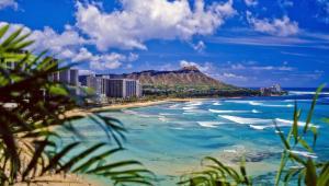 Stanowy budżet Hawajów wydaje co miesiąc 700 dol. na statystycznego bezdomnego