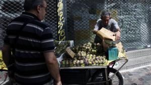 Ateński sprzedawca fig