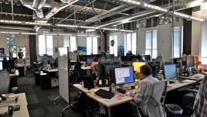 Wcześniej wschodnia siedziba należała do firmy Sun Microsystems.