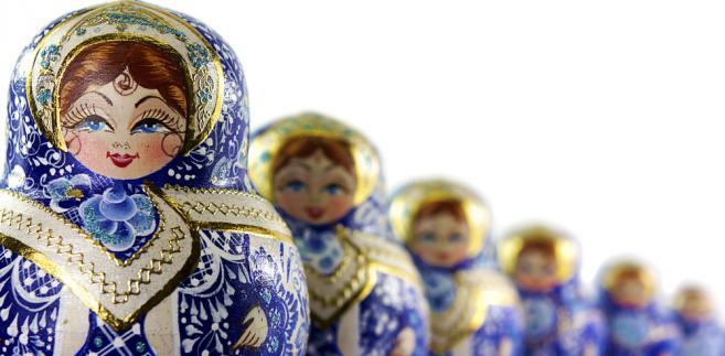 Pensje Rosjan zmalały prawie o 10 procent