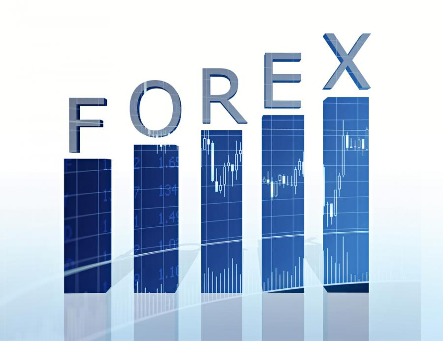 Kto zarabia na rynku forex