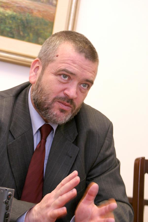 Dariusz Filar, członek Rady Polityki Pieniężnej
