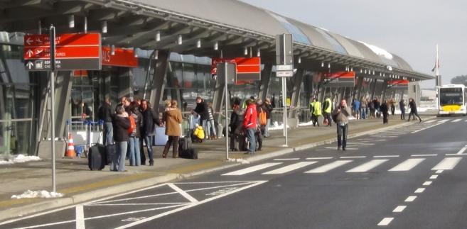 Lotnisko Warszawa/Modlin (1), źródło: Mazowiecki Port Lotniczy Warszawa-Modlin Sp. z o.o.