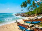 """Sri Lanka - oznacza w sanskrycie """"olśniewający kraj"""". Planując pobyt na Sri Lance trzeba się liczyć z wydatkiem minimum 5 tys. złotych."""