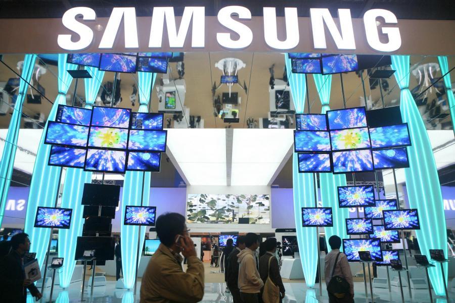 Samsung jest postrzegany jako firma, która wprowadza innowacje, ale sama nie dokonuje technologicznych rewolucji AP