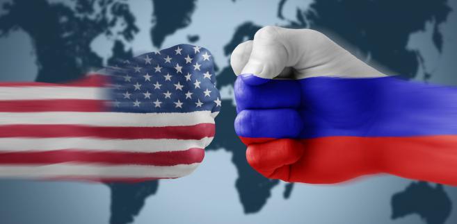 USA, Rosja