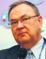 Michaił Krutichin analityk firmy konsultingowej RusEnergy
