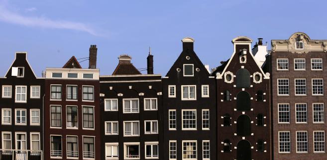 Amsterdam, Holandia. 23.07.2013