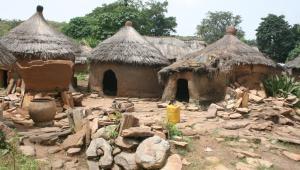 Benin, Afryka