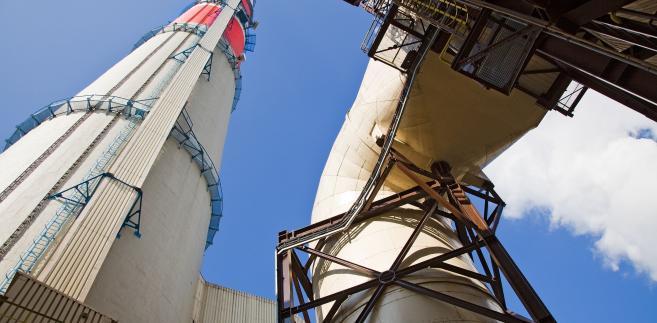 Elektrownia Jaworzno, źródło: Tauron