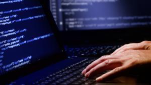 Cyberprzestępca
