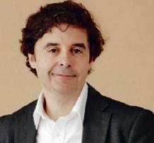Victor Herrero, prezes firmy odzieżowej Guess  mat. prasowe