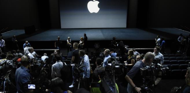 Konferencja Apple. 09.09.2015