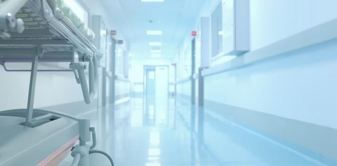 szpital lekarz