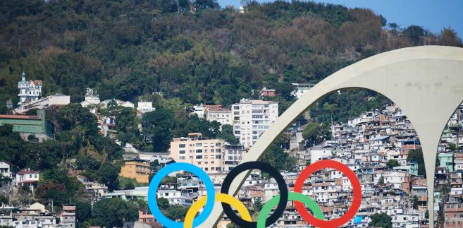 Igrzyska Olimpijskie Rio 2016
