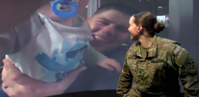 Reklama Hyundai z amerykańskimi żołnierzami w Polsce