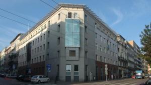 Budynek Enea. Materiały Prasowe.
