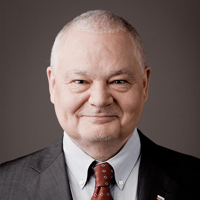 Adam Glapiński, prezes NBP. Źródło: NBP