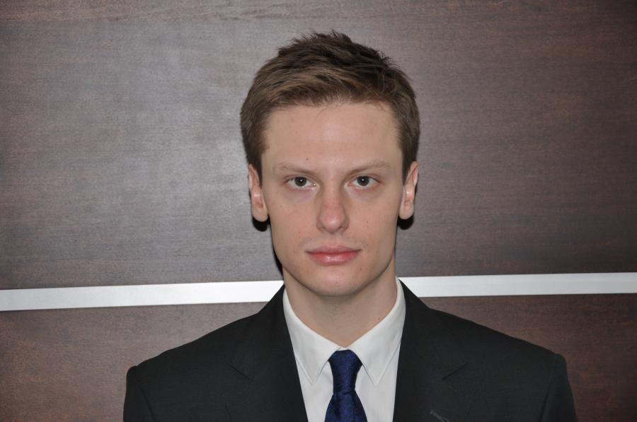 Bartosz Sawicki, analityk TMS Brokers