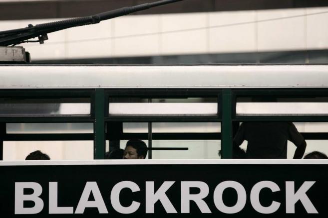 BlackRock und der nützliche Lobbyist Friedrich Merz