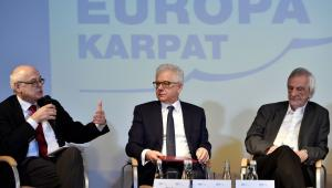 Zdzisław Krasnodębski, Jacek Czaputowicz, Ryszard Terlecki
