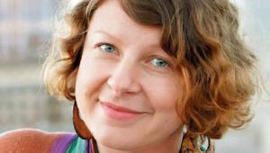 """Alina Skrzeszewska reżyserka, dokumentalistka. Ukończyła wydział sztuki w Berlinie oraz wydział filmu i wideo w CalArts (California Institute of the Arts). Swój pierwszy dokument """"The Scent of the Sky"""" nakręciła w 2002 r. Film """"Game Girls"""" miał europejską premierę na tegorocznym festiwalu w Berlinie fot. Materiały prasowe"""