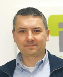 Bartek Kras, Współtwórca Impact Clean Power Technology S.A.