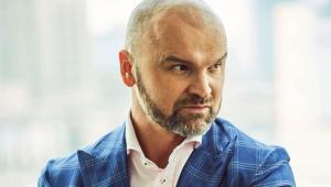 Rafał Brzoska, prezes Grupy Integer, twórca spółki Paczkomaty InPost