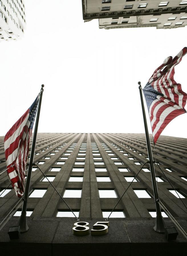 Kwatera głowna Goldman Sachs w Nowym Jorku