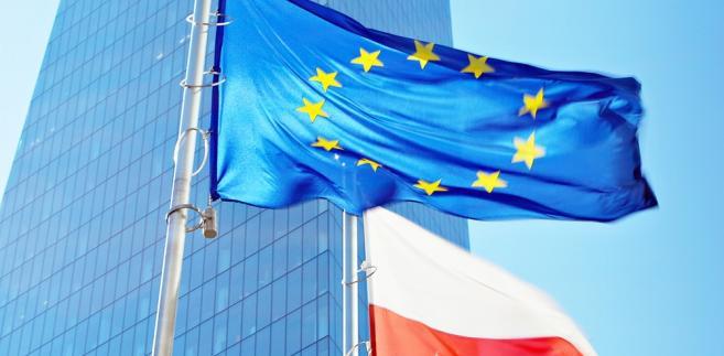 Polska UE