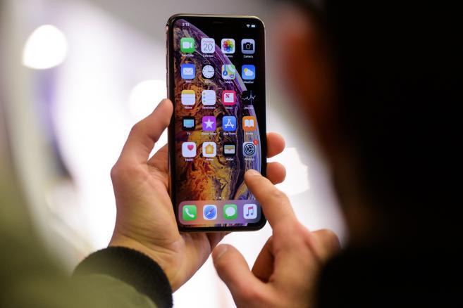 Apple, iPhone Xs - Sydney Autstralia