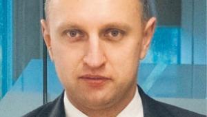 Piotr Sabat jest doktorem prawa i nauk ekonomicznych, właścicielem SCG SABAT CONSULTING GROUP, w ramach której zajmuje się m.in. udzielaniem pomocy prawnej obywatelom zza wschodniej granicy fot. mat. prasowe