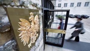 Siedziba Narodowego Banku Polskiego w Warszawie.