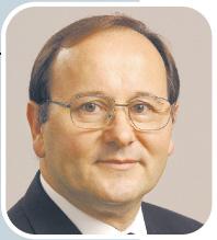 Jan Mazurek, Investors TFI