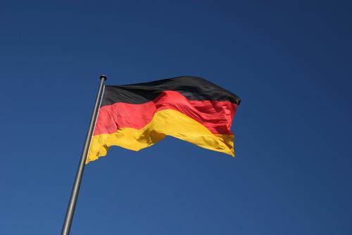flaga Niemcy
