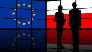 Unia Europejska kontra Polska