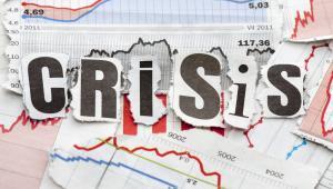 Kryzys finansowy, fot. Jakub Krechowicz