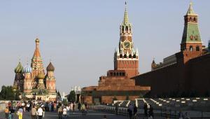 Moskwa. Fot. Bloomberg