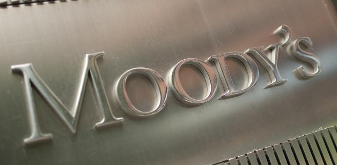 Logo Moody's