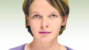 Barbara Kasprzycka, kierownik działu prawo