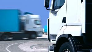 transport, ciężarówka