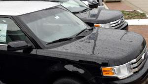 Samochody Forda czekają na nabywcę