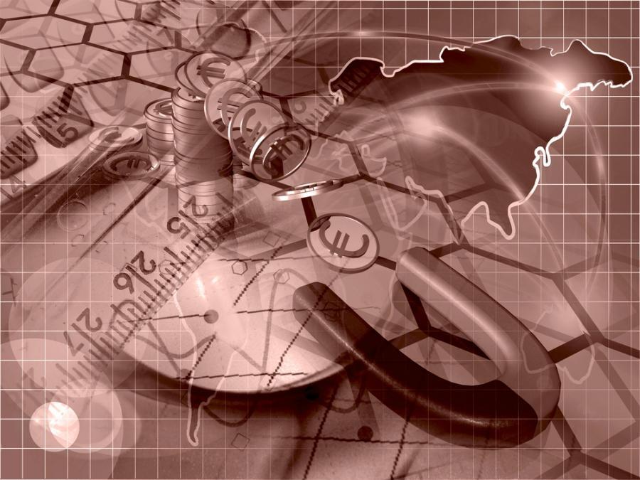 Kryzys gospodarczy, fot. archerix