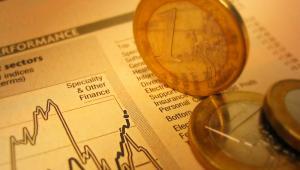 Euro, fot. Elena Aliaga