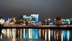 Mińsk, Białoruś