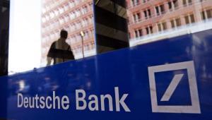 Deutsche Bank ma kłopoty w USA