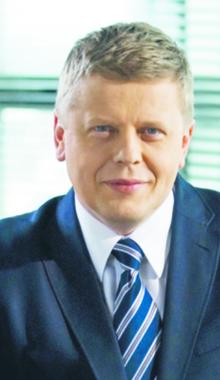 Maciej Witucki, Orange Materiały prasowe