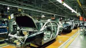 produkcja samochodów