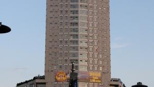 Babka Tower - fot. materiały prasowe
